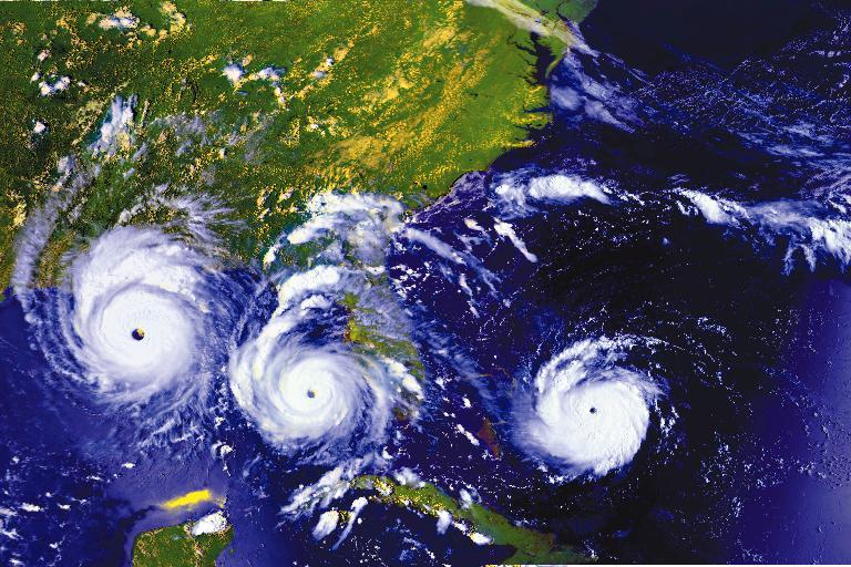 Disaster Tip #22 – Hurricane Watches & Warnings