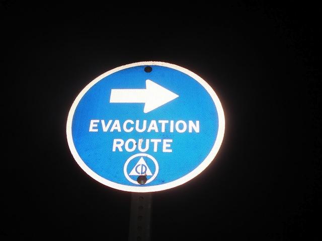 Pet Disasater Tip #24 – Hurricane Evacuations