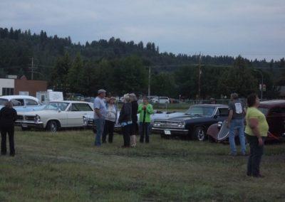 Prospectors Car Club